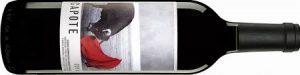 Spanischer Rotwein Capote passend zu Weihnachten