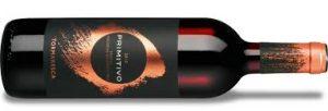 Rotwein Primitivo Tormaresca aus Italien