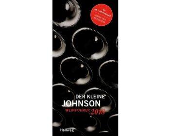 Buch Der kleine Johnson 2018
