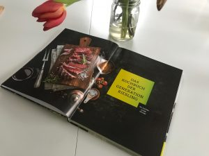 Kochbuch der Generation Riesling